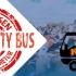 Ta' bussen til Beach Party