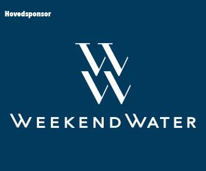 WeekendWater Sponsor